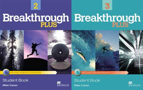 Breakthough Plus