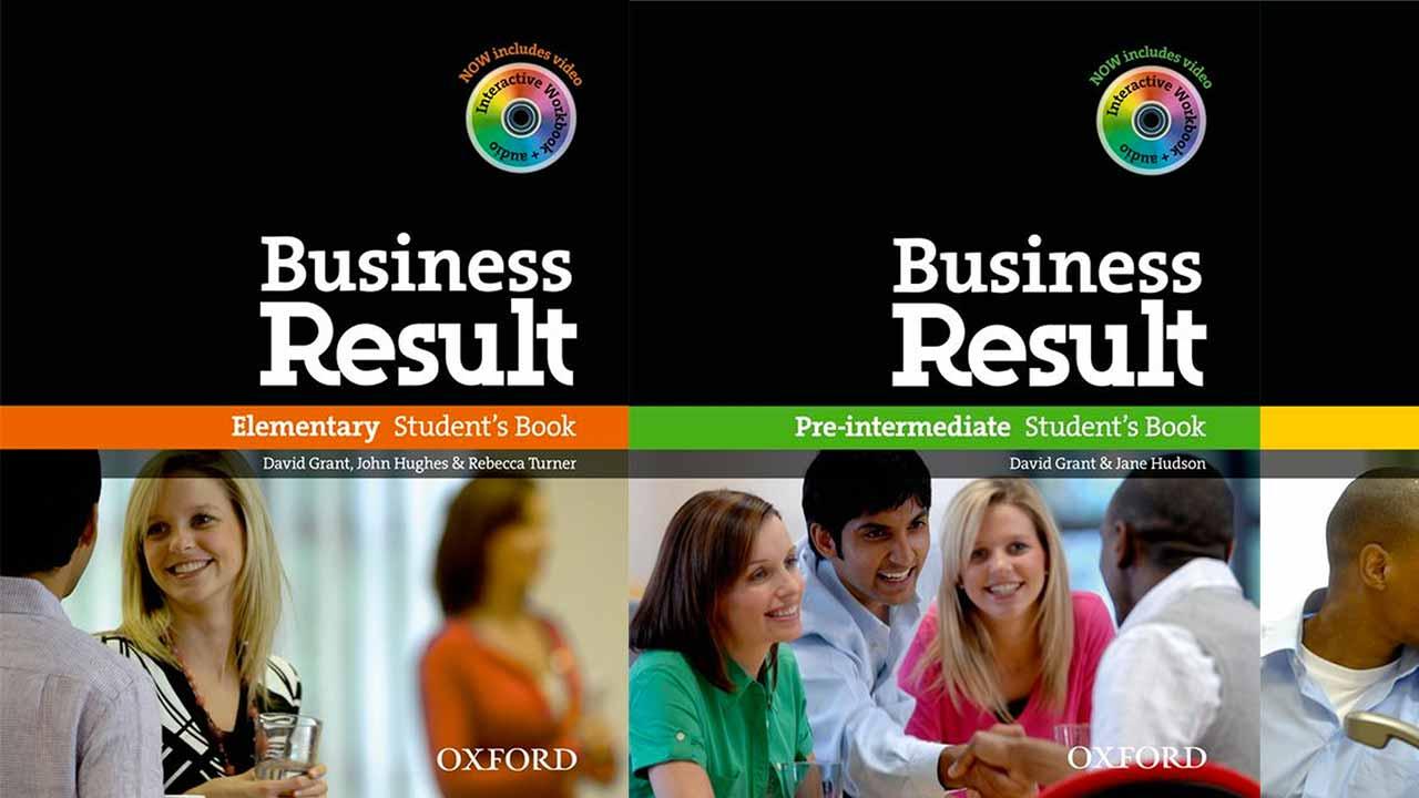 ビジネス英語の教材