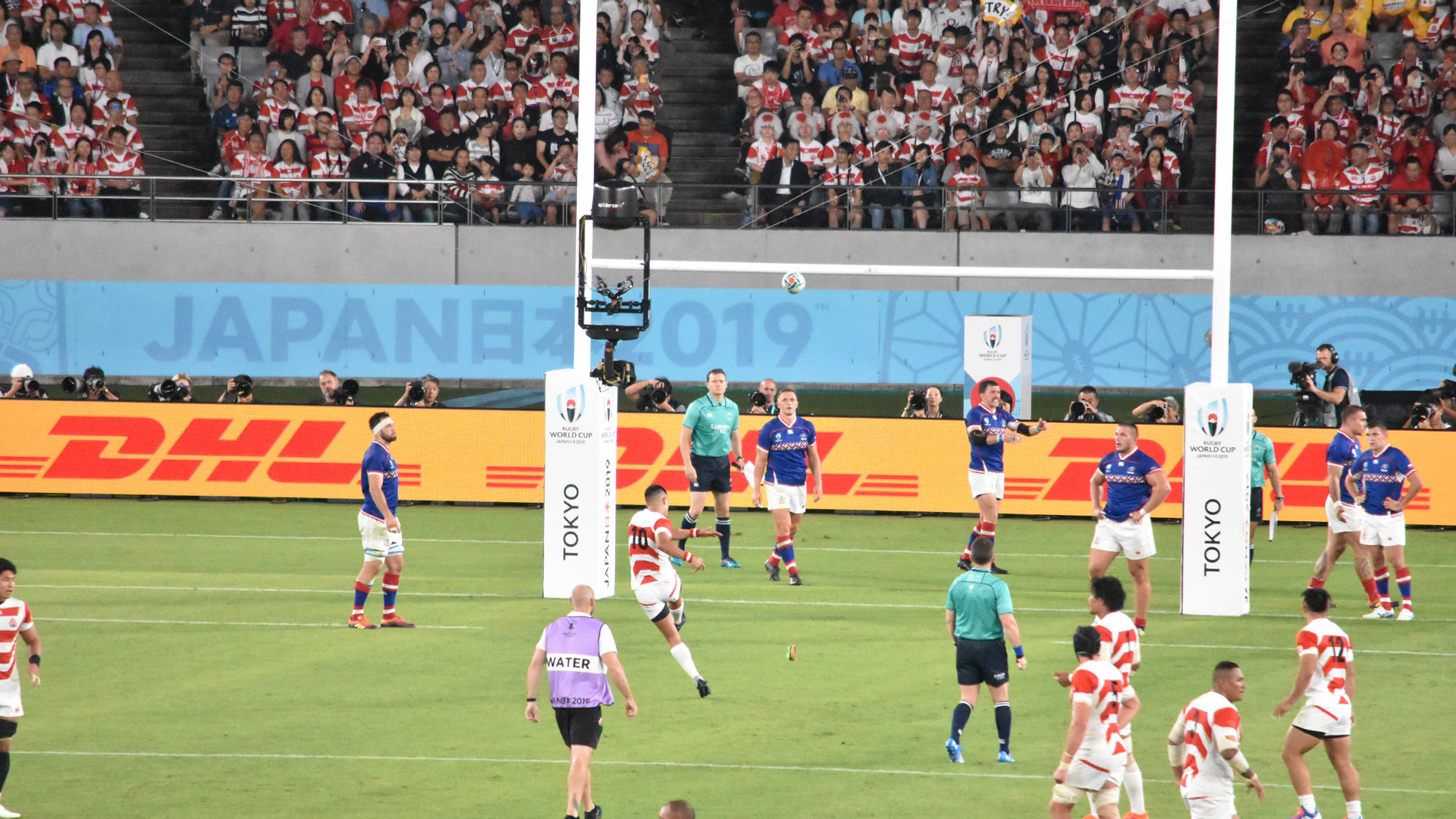 Rugby – A Very English Sport
